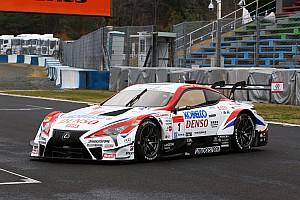 DTM Важливі новини Ковалайнен сяде за кермо Super GT на демо-заїздах DTM