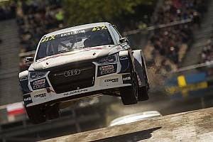 World Rallycross Son dakika Motorsport Türkiye sayesinde RX canlı yayınları tekrar Türkiye'de