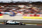 В Mercedes посчитали отставание Боттаса от Феттеля в сантиметрах
