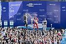 Формула E Ди Грасси прорвался к победе в Мехико с последнего места