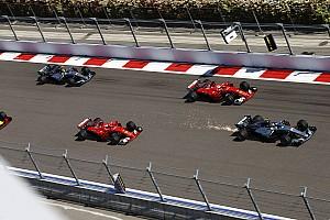 Formel 1 News Formel 1 2017: WM-Stand nach dem 4. Rennen der F1-Saison 2017