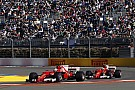 GP Rusia: Vettel rebut pole, Ferrari start 1-2 perdana sejak 2008