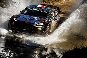 El WRC quiere equipos privados en la categoría mayor