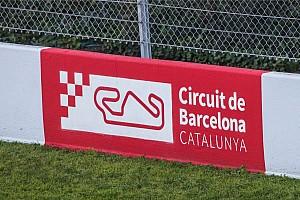 Forma-1 Interjú Sokat vár a Pirelli a spanyol pálya újraaszfaltozásától