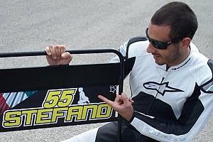 Speciale Ultime notizie Muore Togni: cade dalla moto a Vallelunga durante le prove libere