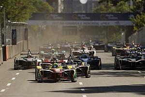 Formule E Actualités Wolff: La Formule E ne serait bientôt plus une
