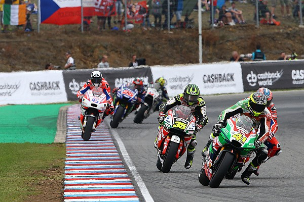 MotoGP Aleix Espargaró pede mudanças após acidente
