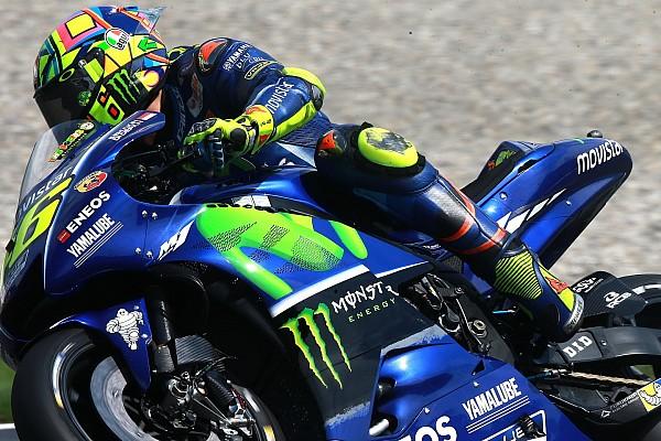 MotoGP Breaking news Yamaha fokus atasi masalah ban belakang pada tes Misano