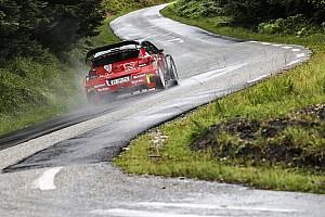 WRC Важливі новини Галерея: повернення Себастьяна Льоба за кермо Citroen