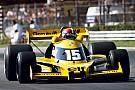 Diaporama - Toutes les Renault de l'Histoire de la Formule 1