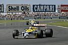 VIDEO: Kisah kemenangan Mansell melawan Piquet