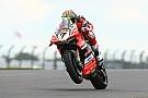 World Superbike Davies dinyatakan fit tampil di Laguna Seca
