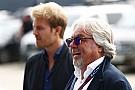 Formula 1 Keke ve Nico Rosberg, Monaco'da gösteri sürüşü yapacak