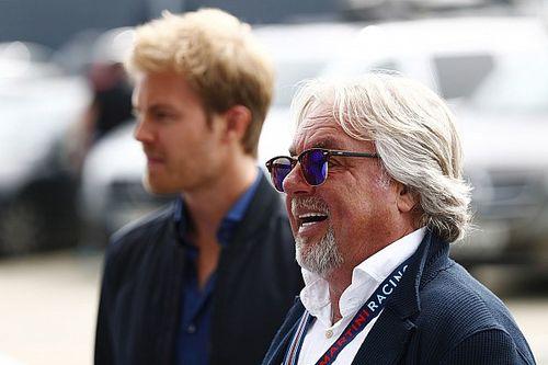"Pourquoi Keke Rosberg est devenu un ""ermite"" de la F1"