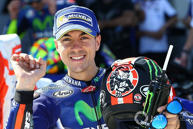 Maverick Vinales: Yamaha-Chance bei Überseerennen intakt
