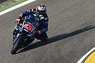 MotoGP Aragon: Vinales pole, Rossi start ketiga