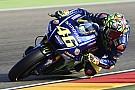 Valentino Rossi: Trainings-Comeback mit Offroad-Maschine