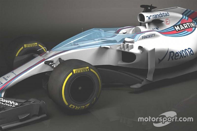 IndyCar probará protección propuesta para autos de F1