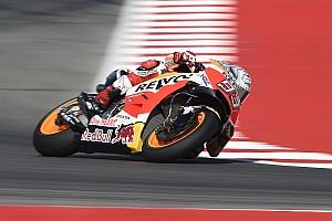 MotoGP Practice report Misano MotoGP: Marquez leads Vinales in third practice