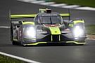 Ex-Audi-LMP1-Fahrer Marco Bonanomi fährt in Le Mans für ByKolles