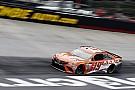 NASCAR Cup Suárez es segundo en la práctica final de Bristol