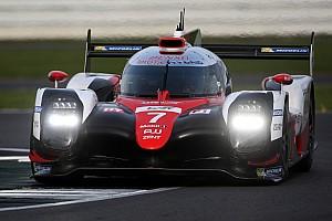 Le Mans Nieuws Lopez naar Le Mans in derde Toyota: