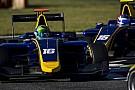GP3 DAMS quitte le GP3 Series pour 2018