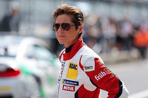 'Ratu Nurburgring' Sabine Schmitz Meninggal di Usia 51 Tahun