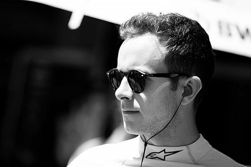F2车手休伯特在斯帕遭遇致命事故后不幸去世,享年22岁