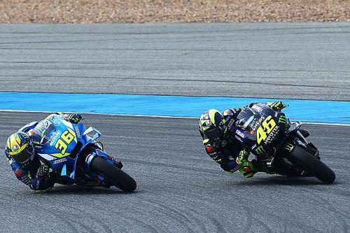Mir Tidak Bisa Dibandingkan dengan Rossi