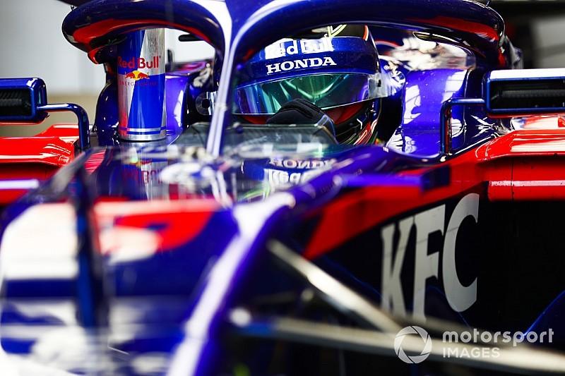 Hartley gets Toro Rosso upgrade use in Mexico