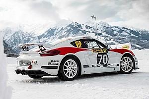 Hivatalos: sorozatgyártásba megy a Porsche Cayman GT4 Rallye