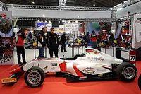 Il team DR Formula annuncia il suo ingresso nella Formula 3 Regional