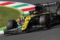 """Abiteboul: """"Renault'nun gelişimi, Ricciardo'nun ayrılık konusundaki sinir bozukluğunu açıklıyor"""""""