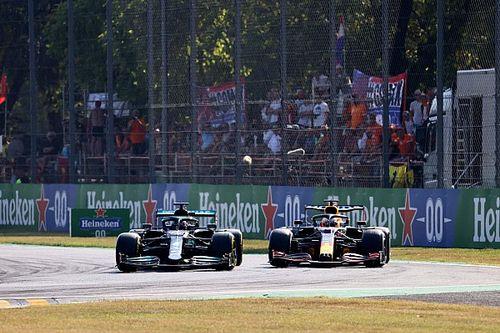"""Domenicali: """"Hamilton versus Verstappen een van beste duels aller tijden"""""""