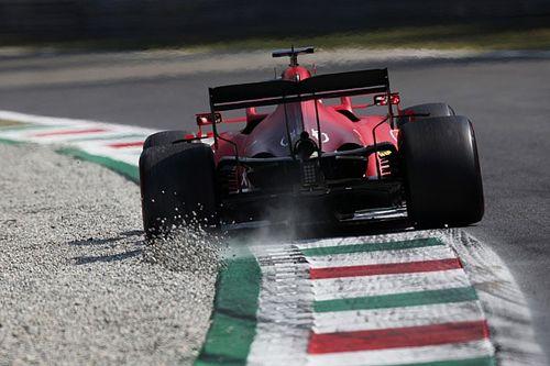 Ferrari anticipa a Sochi l'ibrido evoluto per Leclerc
