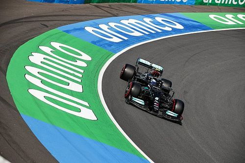Petronas committed to Mercedes F1 team, Aramco rumours dismissed