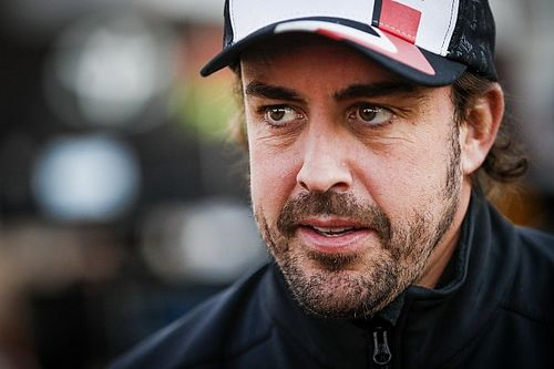 Alonso: 2021 sezonem na przygotowanie