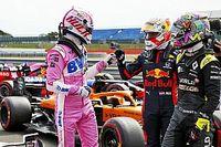 Verstappen: Hay pilotos que no son tan buenos como Hulkenberg