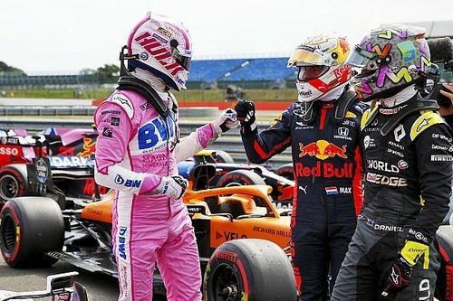 """Verstappen: """"Hulkenberg, F1'de olmayı 'kesinlikle' hak ediyor"""""""