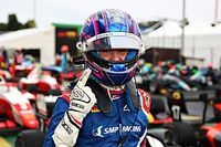 Silverstone F3: Smolyar kazandı, Piastri sorun yaşadı