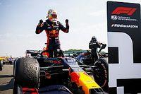 Verstappen verslaat Mercedes en pakt sublieme zege op Silverstone