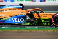 Rossz hírek a McLarennél: egy évet csúszik az új szélcsatornájuk