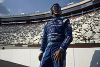 "Bubba Wallace remains ""ready to tackle anything"""