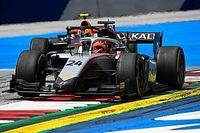 Silverstone F2: Mazepin rahat şekilde kazandı