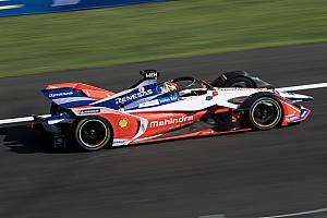 Wehrlein logra la pole para el ePrix de México