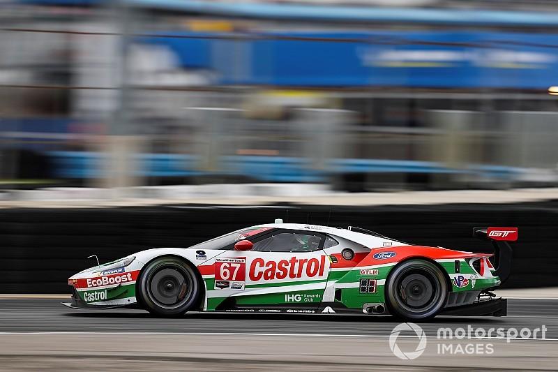 "Ford's Daytona victory loss a ""kick in the teeth"""