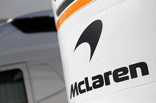 McLaren signe une option pour rejoindre la Formule E