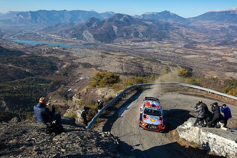Todt cree que los rallies multipaís pueden ayudar al WRC en Europa