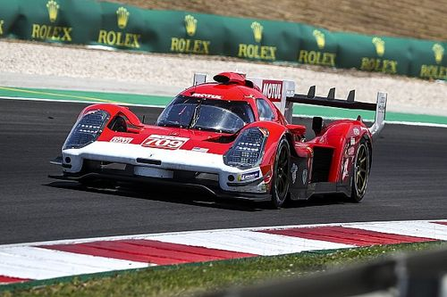 Glickenhaus reveals Monza WEC line-up, Briscoe stood down